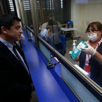 """""""Justicia te Cuida"""": cartera lanza plan de prevención por coronavirus para funcionarios y usuarios"""