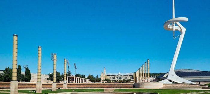 Fallece por coronavirus Vittorio Gregotti, arquitecto de Montjuïc y del anillo olímpico de Barcelona