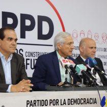 """Heraldo Muñoz: La campaña del """"rechazo para reformar"""" es un engaño de la derecha"""