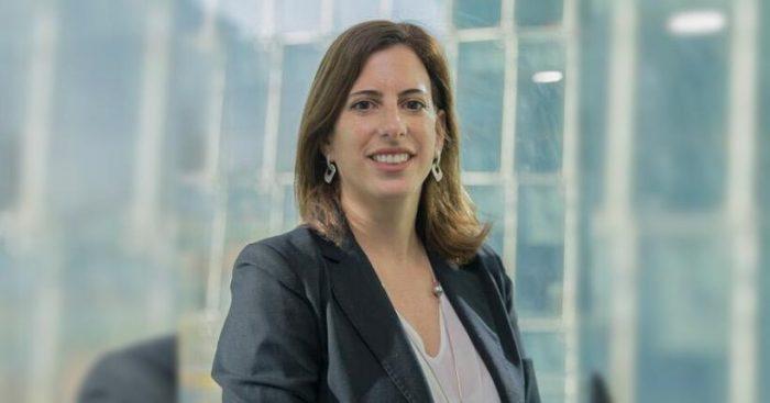 Chilena es una de las jóvenes líderes mundiales 2020
