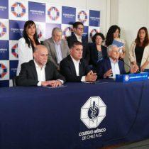 Plebiscito entra en hora de definiciones por coronavirus: Colegio Médico recomienda postergarlo y partidos evalúan propuesta