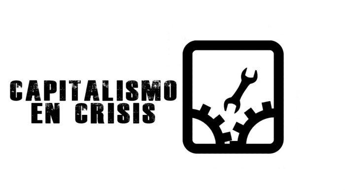 Dos fisuras del capitalismo para frenar la disciplina social de la pandemia