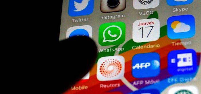 Whatsapp permitirá videollamadas de hasta ocho personas