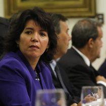 """""""Un barco sin timón"""": el lapidario balance de los parlamentarios DC al segundo Gobierno de Piñera"""