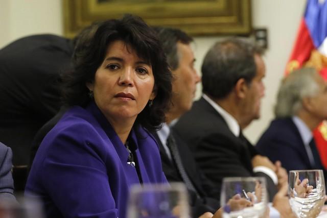 """Senadora Provoste tras anuncio de Piñera sobre admisibilidades: """"Lo que busca el Presidente es gobernar sin oposición"""""""