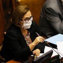 """Presidenta del Senado y medidas de la Dirección del Trabajo: """"Es un descriterio total"""""""