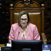 Senadores de la Comisión de Salud piden al Gobierno extremar medidas de precaución