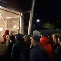 A pesar de las medidas de mitigación: se registran aglomeraciones en la apertura del Metro de Santiago