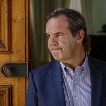 Allamand rechaza todo: senador RN dispara contra la paridad, la libertad de acción en su partido y el Apruebo de Lavín