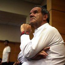 """Allamand confirma que va por el rechazo a Desbordes y acusa a Ossandón de """"subirse a todos los carros demagógicos"""""""