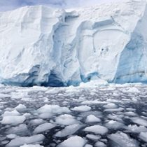 Reciente ola de calor Antártica podría afectar patrones climáticos globales