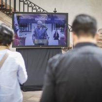 Chile deja de lado su prudencia fiscal a medida que aumenta la amenaza del coronavirus