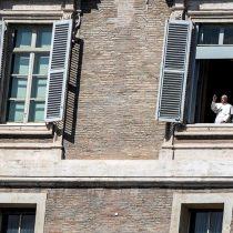 Papa Francisco en picada contra los que evaden impuestos en medio de la pandemia: