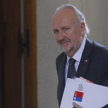 """Ministro Prokurica por impacto de coronavirus: """"Hay un paquete potente de medidas para ayudar a la pequeña y mediana minería"""""""