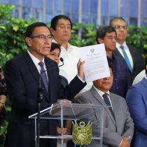 """Perú afronta un complicado primer día de """"inmovilización nacional"""" por coronavirus"""