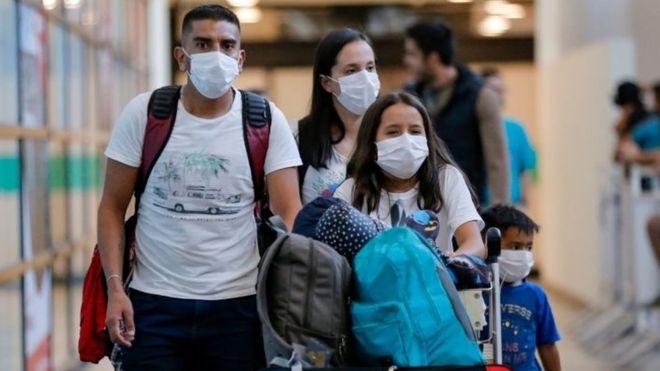 Coronavirus: cómo hace frente al COVID-19 cada país de América Latina