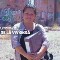 """Proceso constituyente: comando """"Que Chile Decida"""" exhibió el tercer episodio de la franja ciudadana"""