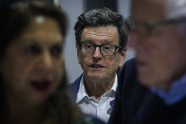 """La campaña del miedo de Carlos Larraín: """"Dudo que una convención constitucional con Lastesis o la Mon Laferte y mucho overol blanco, vaya a ser bueno"""""""