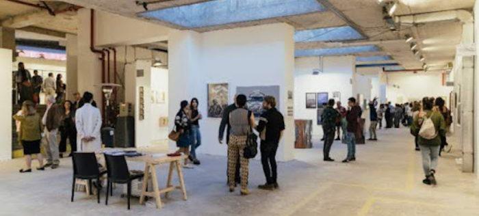 Feria de Arte Contemporáneo Ch.ACO-11 posterga su versión 2020