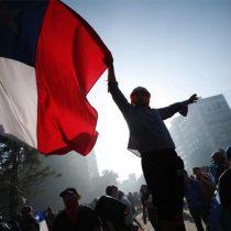 Nunca más sin Chile, la política es la gente