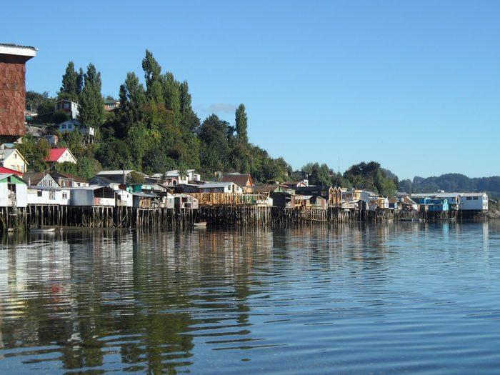 Lanzan programa para manejo sustentable de los residuos domiciliarios en Chiloé