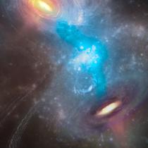 """Conferencias """"Astronomía en tu casa"""" vía streaming"""