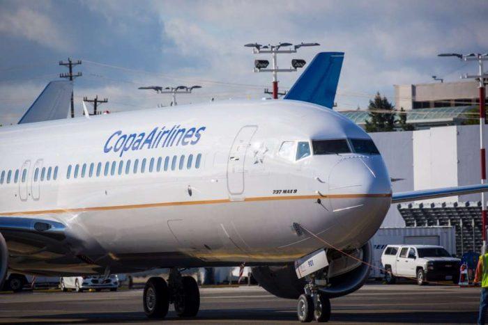 Copa Airlines anuncia paro de operaciones pero inicia programa Regreso a Casa