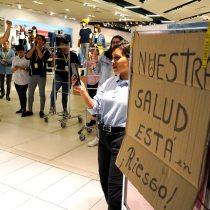 """Partido Comunes pide subsidios para enfrentar la crisis del Covid-19: """"Piñera tiene que decidir si es más importante la economía o las personas"""""""
