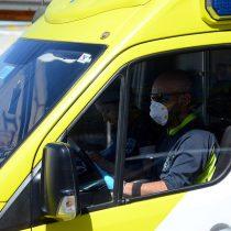 Hospital de Carabineros confirma que mujer fallecida en Maipú no era portadora del Covid-19