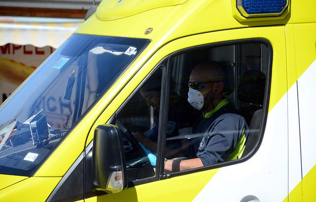 Minsal confirma sexto caso de coronavirus en Chile: se trata de un joven de 17 años