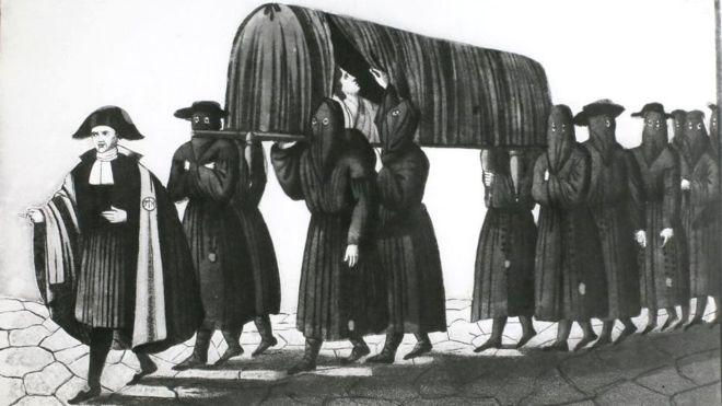 Las secuelas en la memoria histórica tras los azotes pandémicos