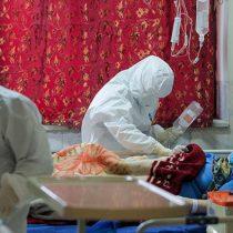 Irán reporta 11 muertes por coronavirus y casi 400 infecciones nuevas