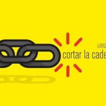 """""""Cortar la cadena"""": video interactivo muestra las consecuencias del coronavirus en Chile y el mundo"""