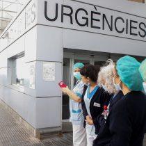 Las muertes por coronavirus vuelven a crecer en España hasta un nuevo máximo