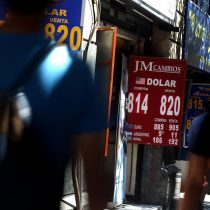 Miedo al coronavirus debilita a divisas latinoamericanas frente al dólar