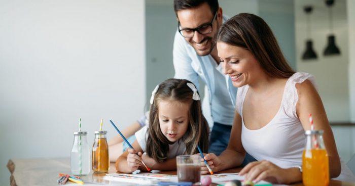 Educación en casa en tiempos de coronavirus: la guía completa para que tus hijos no se atrasen en el colegio