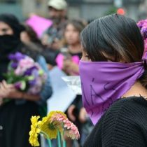 'Un día sin nosotras': Las mujeres y las niñas sí importan en México