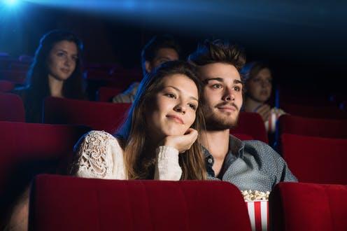 Cine unisex: las películas no entienden de género