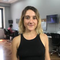 """Miradas – Camila Aguayo, de la Asamblea Feminista Plurinacional: """"Queremos que el 8-M marque un hito movilizador este 2020"""""""