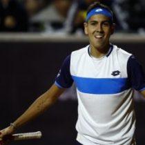 Copa Davis: tras gran victoria de Tabilo, Chile iguala a 1 la serie con Suecia en Estocolmo