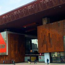 GAM y teatros de Red de salas suspenden funciones y cierran instalaciones