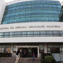 La antesala de la visita de Mañalich: preocupación por falta de respiradores mecánicos en Temuco