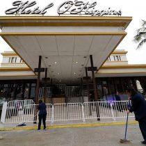 Hoteles de Viña del Mar y Puerto Montt se ponen a disposición para enfrentar el Covid-19