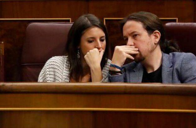Todo el Gobierno español se somete a la prueba del coronavirus tras positivo de la ministra de Igualdad
