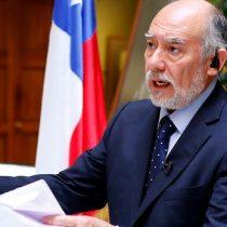 """Iván Flores enciende las alarmas por la falta de regulación de las platas del plebiscito: """"La campaña por el Rechazo es millonaria"""""""