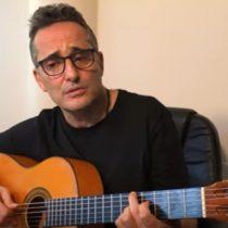 Jorge Drexler lanzó canción inspirada en el Coronavirus