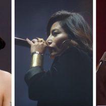 Mon Laferte, Ana Tijoux y Dominga Sotomayor, el trío de artistas que denuncia la situación chilena a nivel mundial