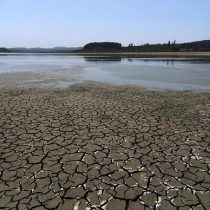 Día Mundial del Agua: INDH expresa preocupación por suministro en zonas de crisis hídrica y avance del COVID-19