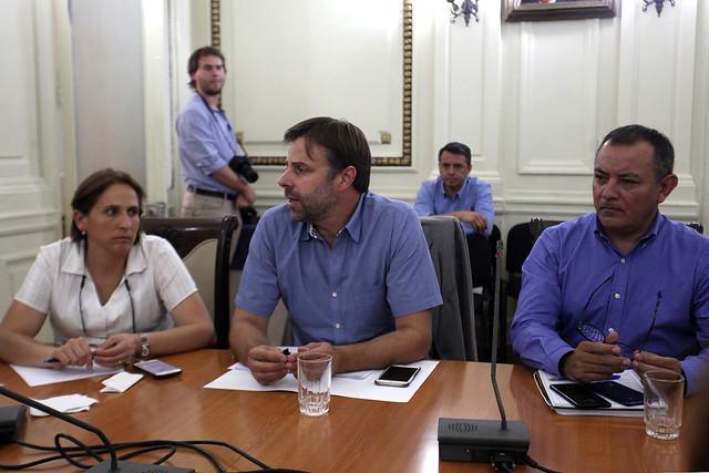 Alcaldesa de Peñalolén pide tomar medidas urgentes frente a la especulación: