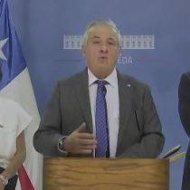 Nueva actualización: Mañalich informa que ya van 238 contagiados confirmados con coronavirus en Chile